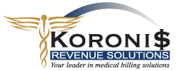 Koronis Revenue Solutions 911 EMS billing services Logo